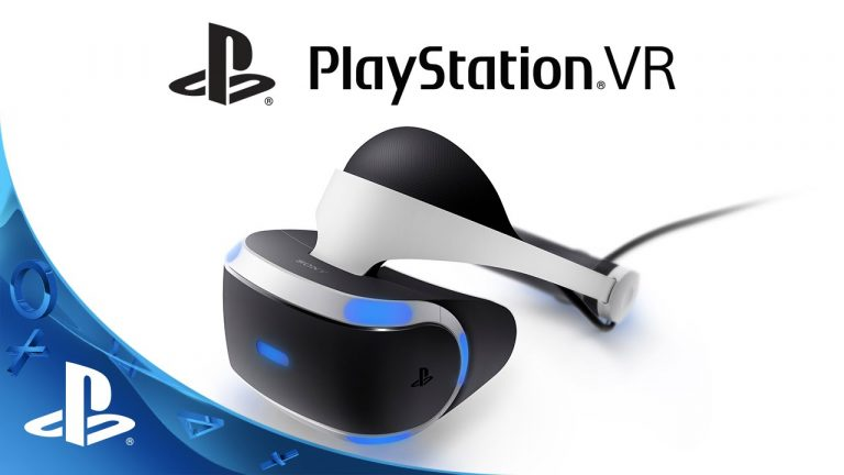 PlayStation VR - saul ameliach