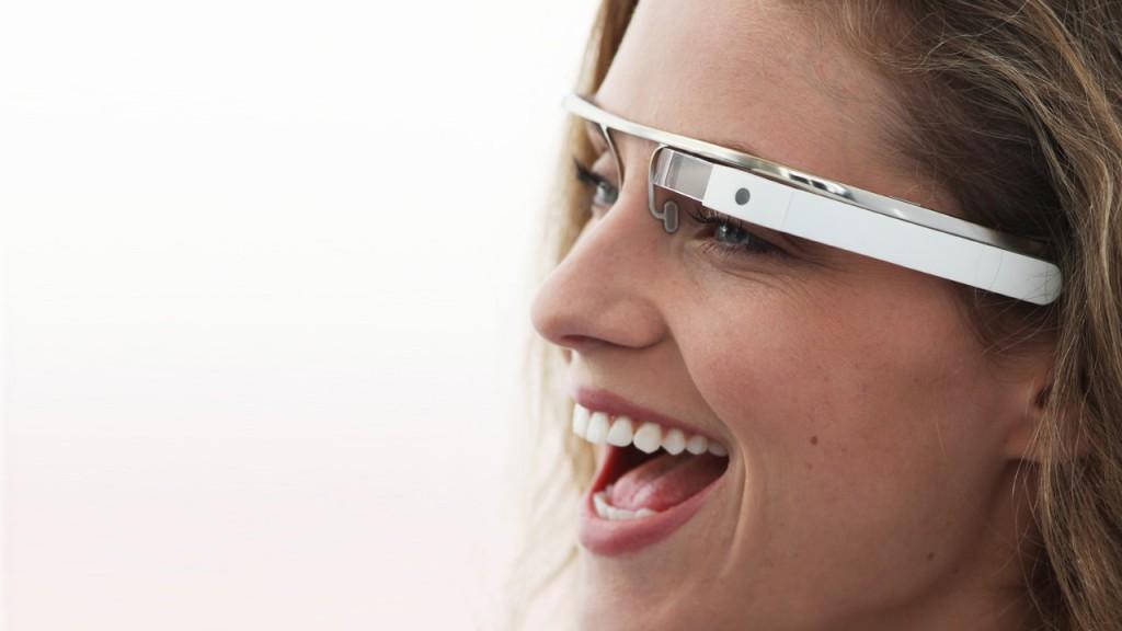 Google Glass - Saul Ameliach