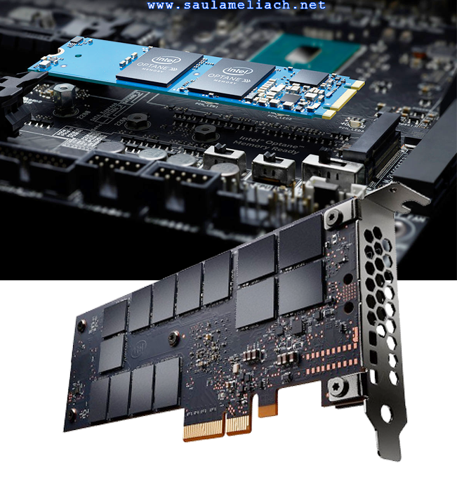 SSD de Intel