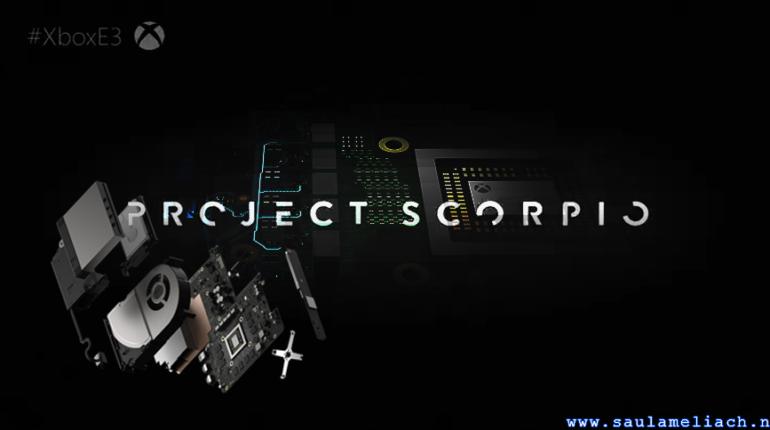 Project escorpio