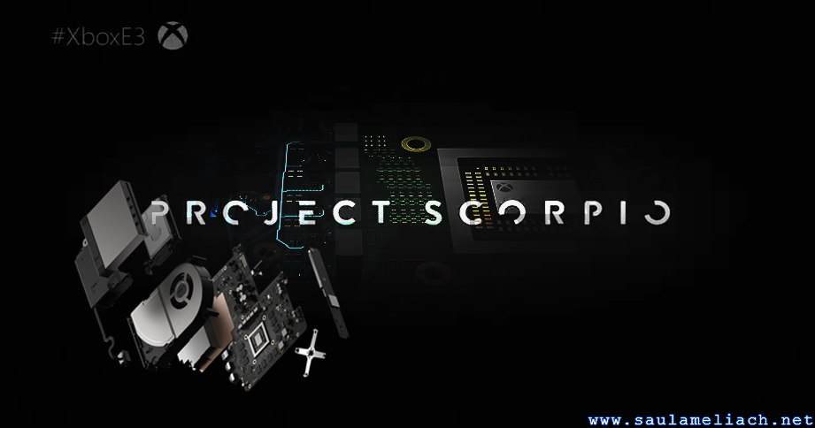 Project escorpio