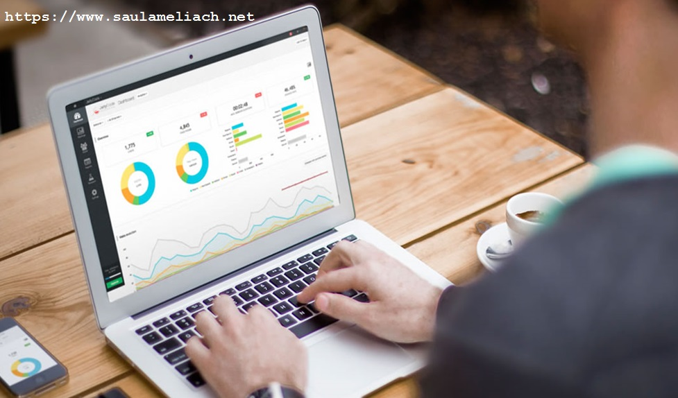 saul ameliach-marketing digital
