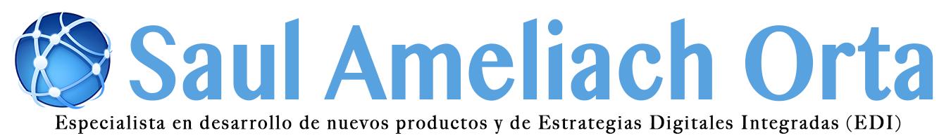 Saul Ameliach Orta | Consultor
