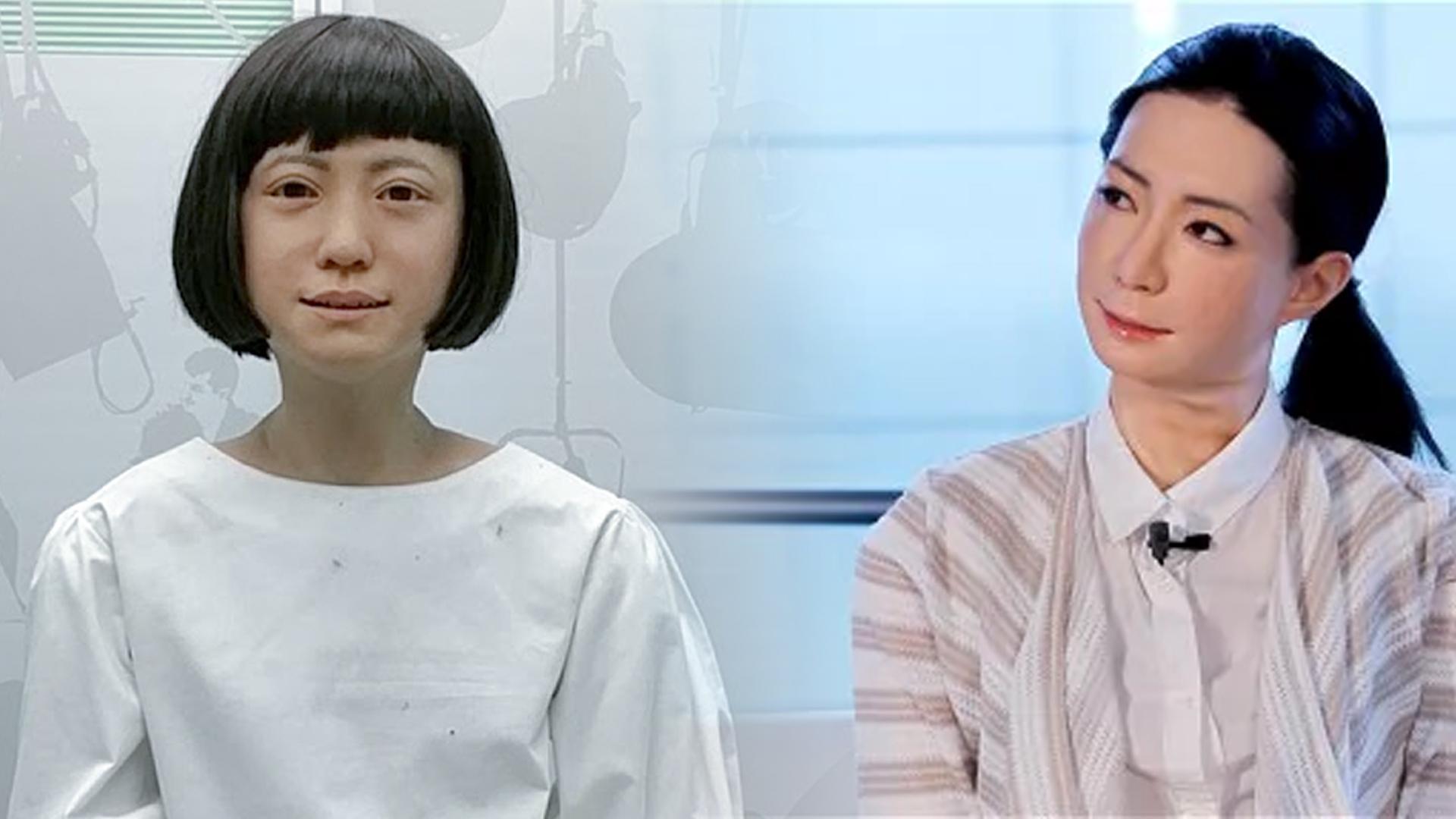 saul ameliach - futuro - robots