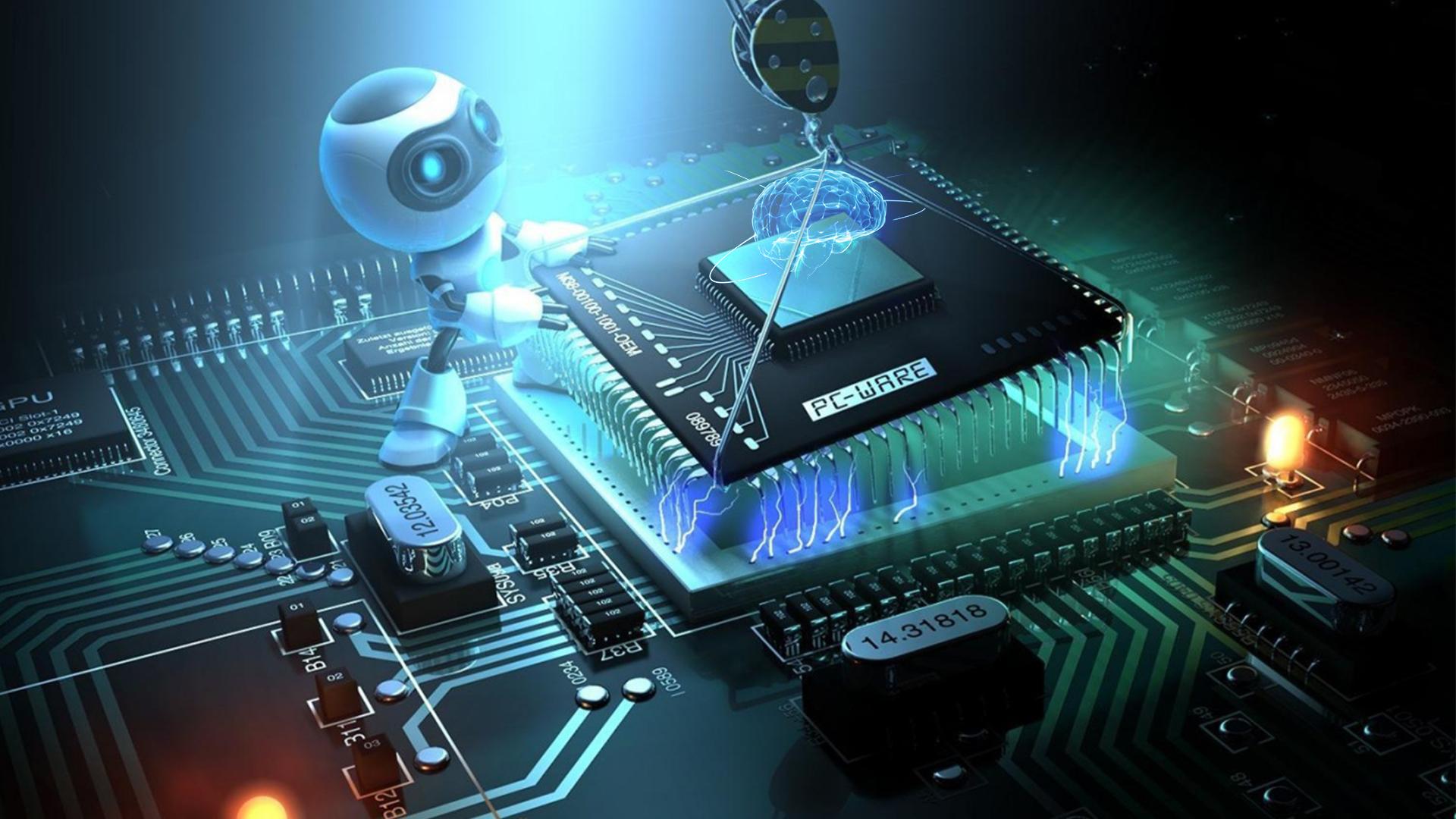 saul ameliach - Inteligencia Artificial