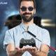 saul ameliach - ciegos - vídeojuegos