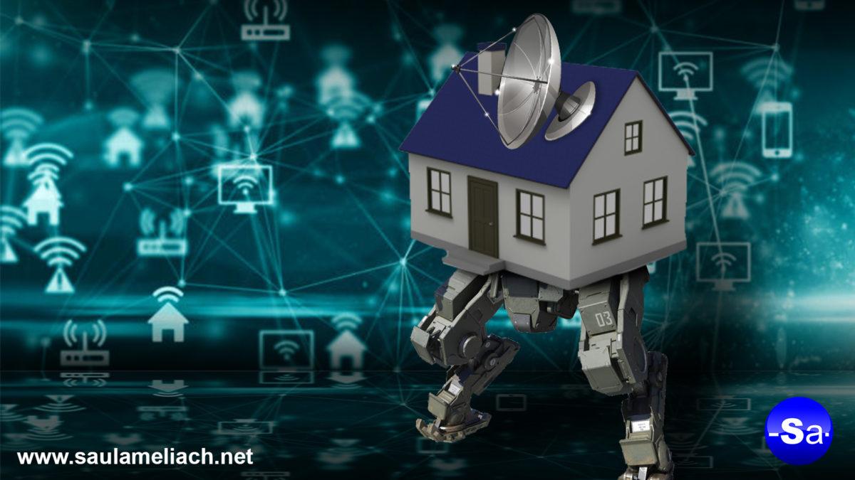 saul ameliach-automatizado-inteligente