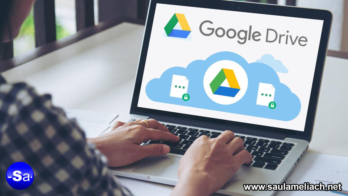 saul ameliach - Google - Drive