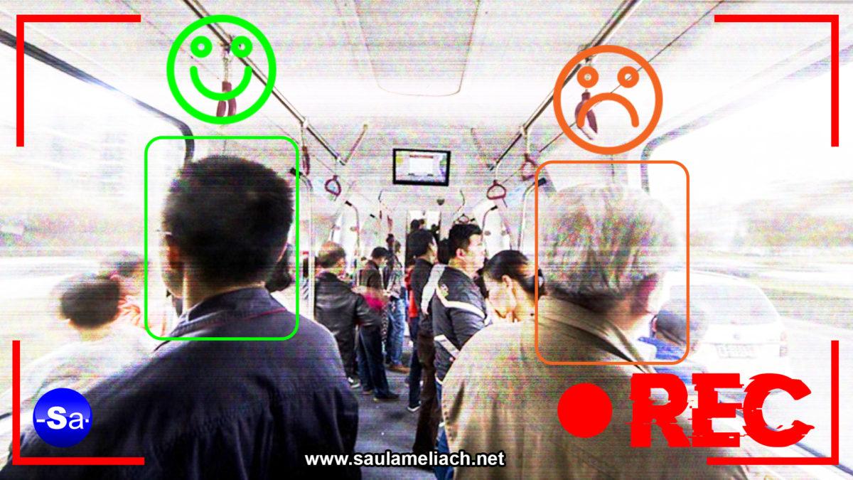 saul - ameliach - trenes - estrés
