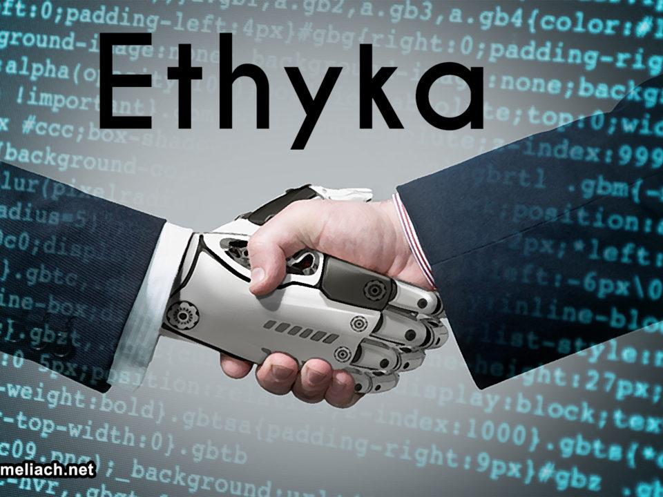 saul - ameliach - ethyka - inteligencia artificial