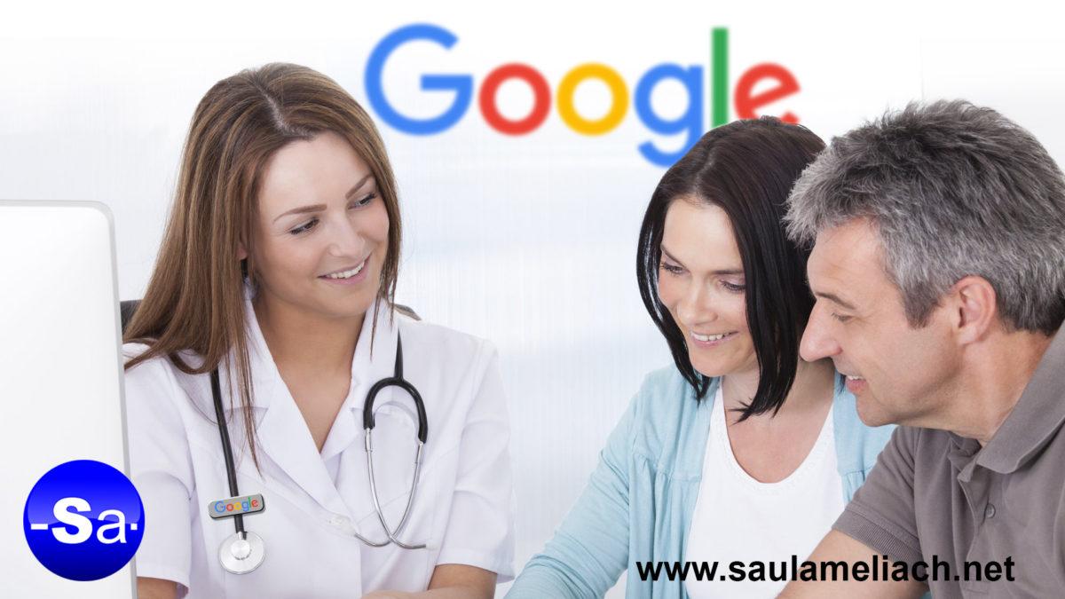 saul ameliach - google predecirá tarde o temprano si alguien morirá