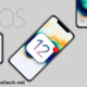 saul ameliach - apple ios 12