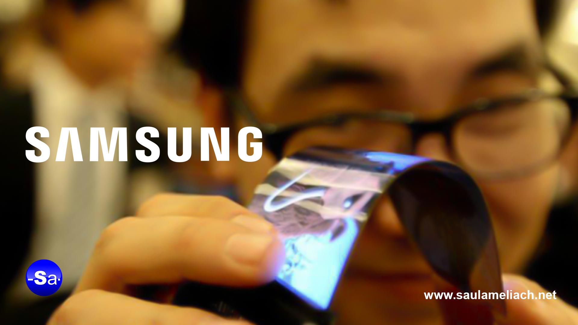 saul ameliach - Samsung