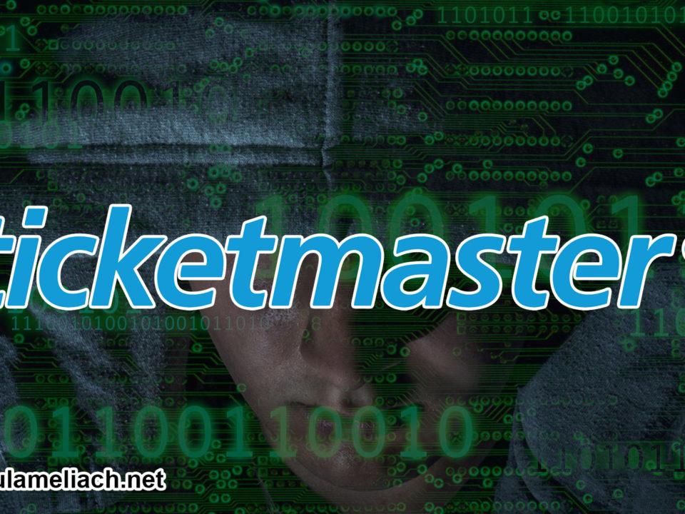 saul ameliach - Ticketmaster