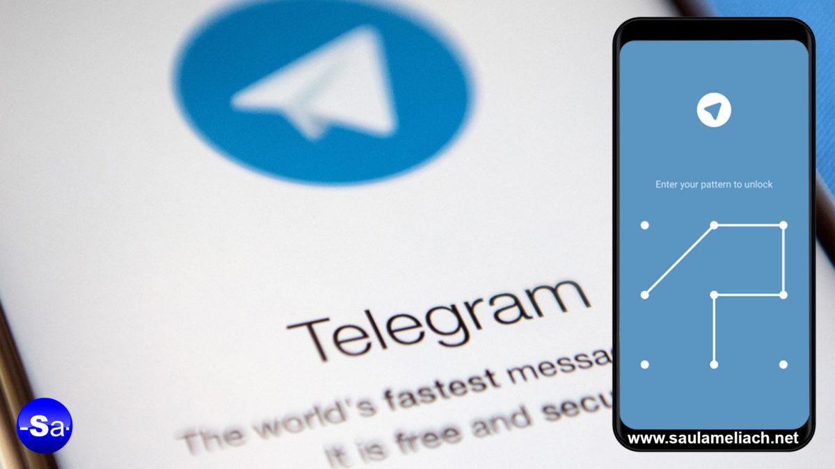 saul ameliach - Telegram