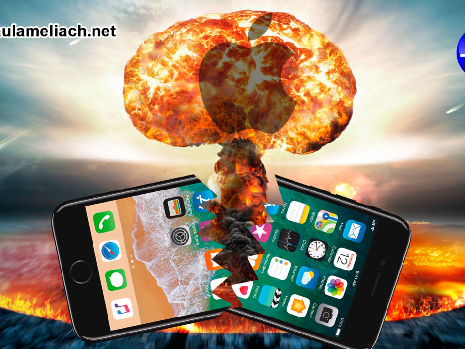 Saul Ameliach - teléfonos inteligentes