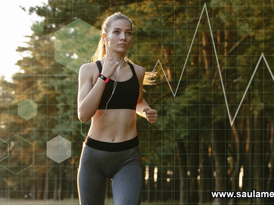 saul ameliach - pulsera inteligente que controla tu salud
