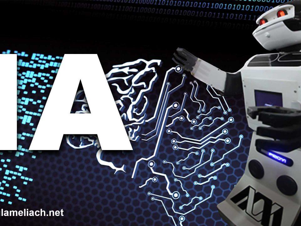 Saul Ameliach - El robot Ludovico fomenta interés por la tecnología