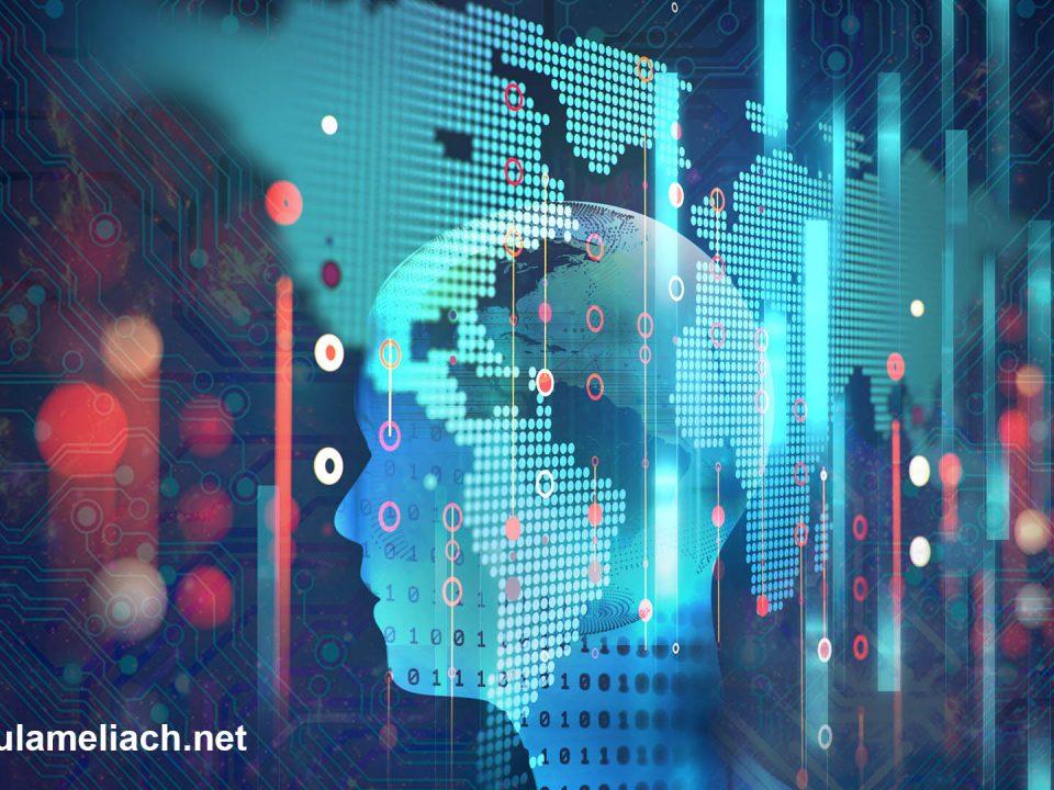 La inteligencia artificial cambiará el mundo - saul ameliach