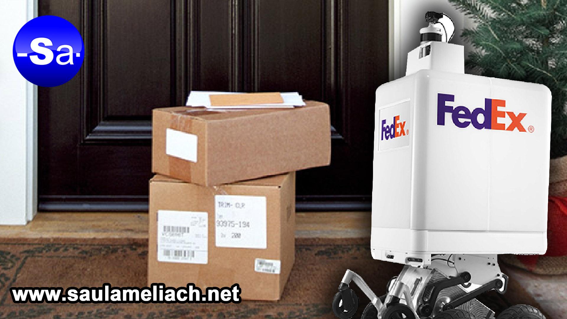saul-ameliach-especialista-en-nuevos-desarrollos-saulameliach--fedex-implementar-robots-para-entregas-a-domicilio-2-fedex-tuvo-su-primer-encuentro-con-la-ley-al-usar-sus-robots-en-new-york-noticias