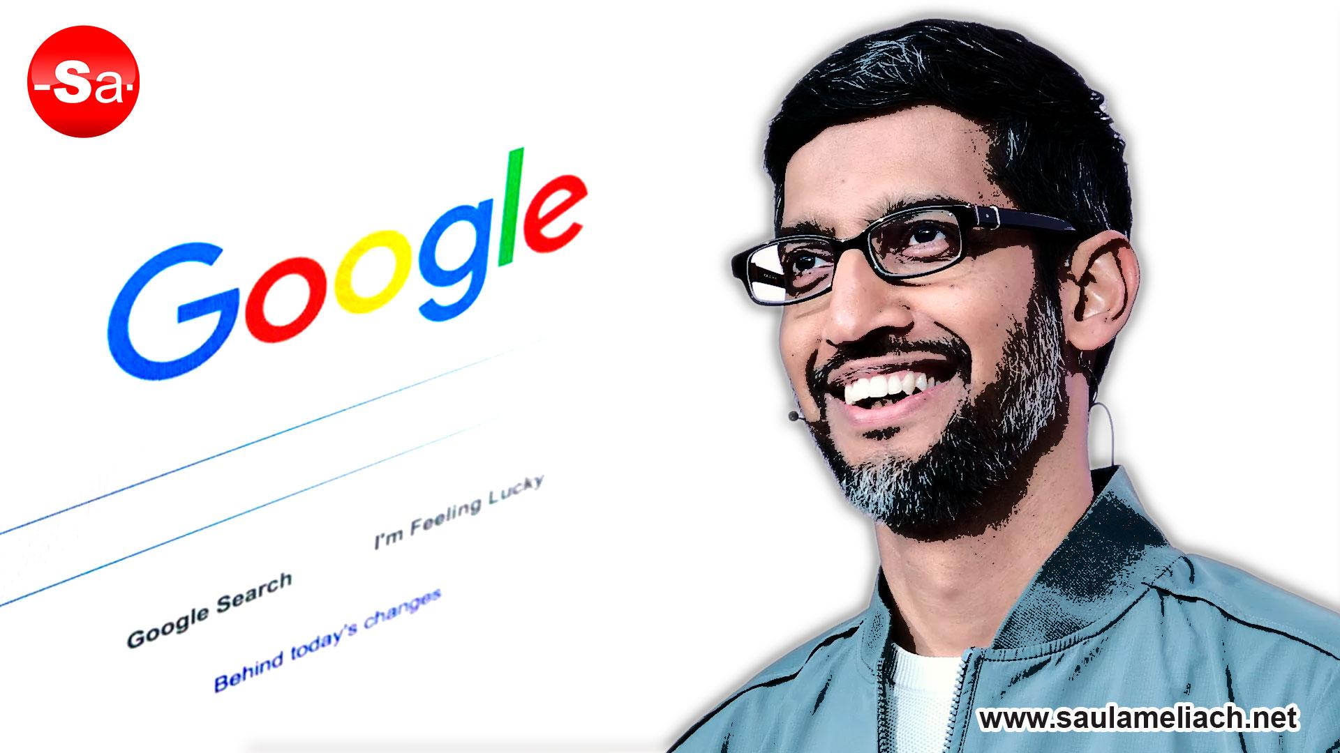 Nuevo-jefe-ejecutivo-de-Alphabet,-Sundar-Pichai - Saulameliach.net