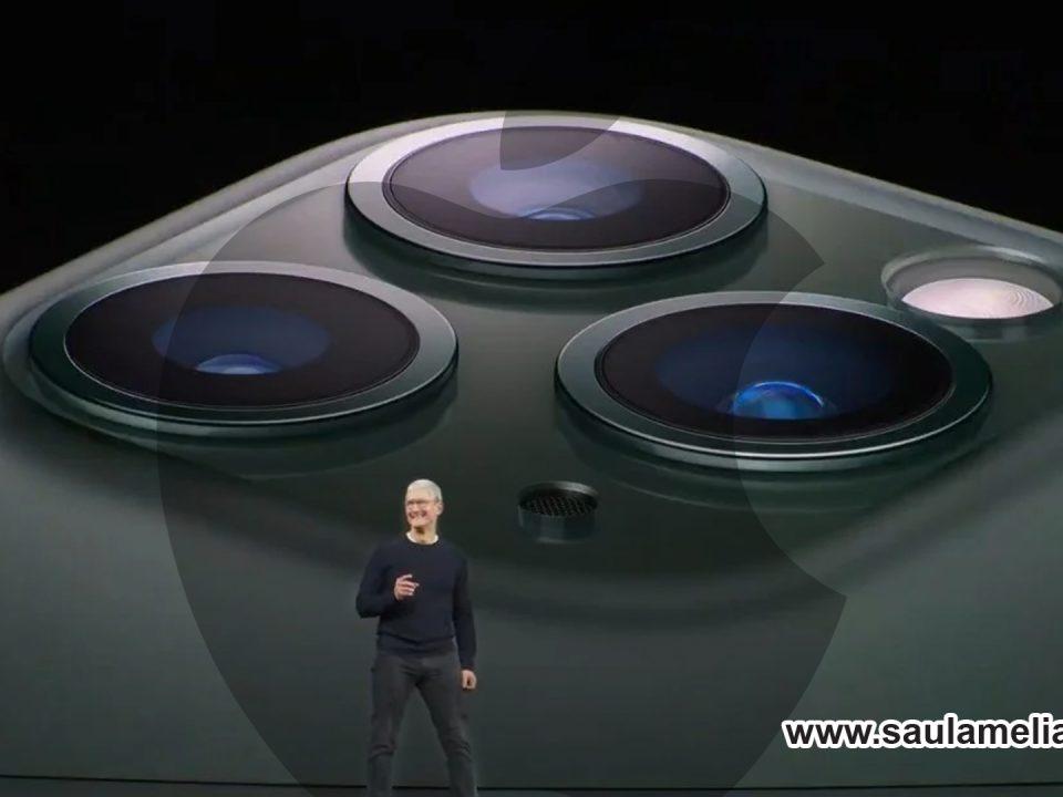 Nuevo iPhone - Saul Ameliach